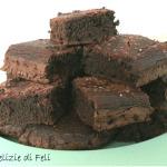 Brownies barba-ciok