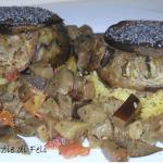 Bocconcini di couscous