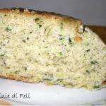 Torta di zucchine (dolce)