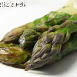Quel mazzolin di asparagi…..