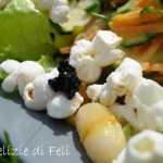 Cotto & crudo in insalata…..