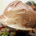 Cioccolato & castagne: il vegan budino