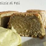 Muffin di miglio e broccoli