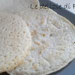 Crespelle di riso fermentato