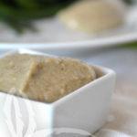 Babaganoush – Crema di melanzane