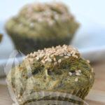 Muffin ai porri